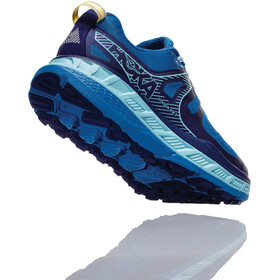 Hoka One One Stinson ATR 5 Shoes Dame seaport/aqua haze